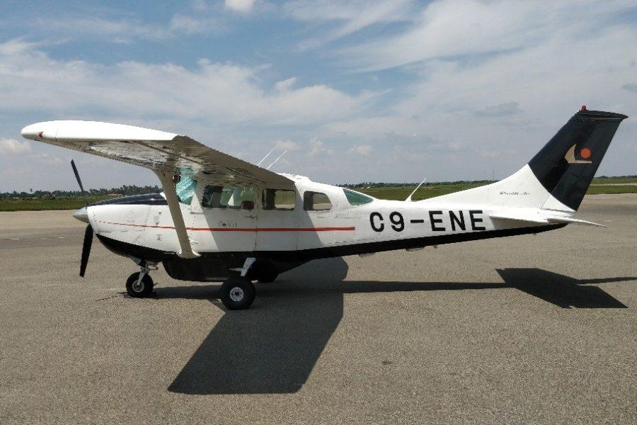 1973 Cessna 206