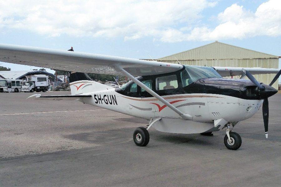 1979 Cessna 206G