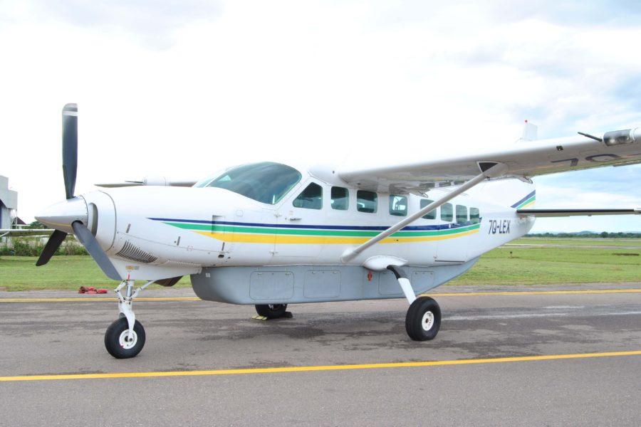 2009 Cessna Grand Caravan
