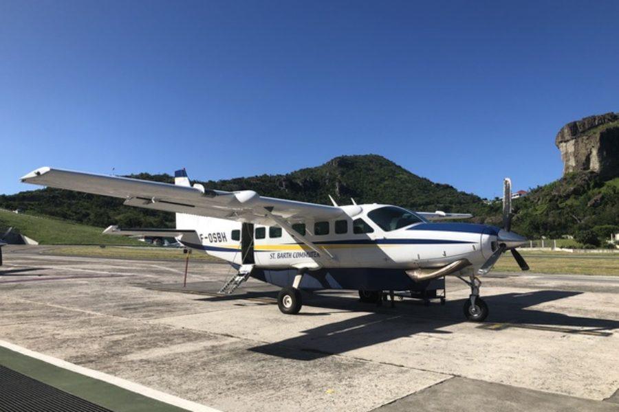 2009 Cessna Caravan 208B Grand